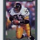 1990 Action Packed Football #223 Merril Hoge - Pittsburgh Steelers