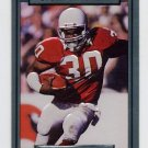 1990 Action Packed Football #216 Stump Mitchell - Phoenix Cardinals