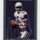 1990 Action Packed Football #214 Gary Hogeboom - Phoenix Cardinals