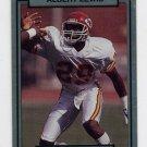 1990 Action Packed Football #114 Albert Lewis - Kansas City Chiefs