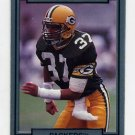 1990 Action Packed Football #087 Mark Murphy - Green Bay Packers