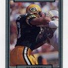 1990 Action Packed Football #086 Tony Mandarich - Green Bay Packers