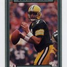 1990 Action Packed Football #085 Don Majkowski - Green Bay Packers