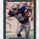 1990 Action Packed Football #058 Paul Palmer - Dallas Cowboys