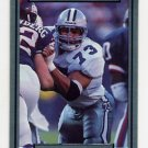 1990 Action Packed Football #057 Danny Noonan - Dallas Cowboys