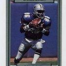 1990 Action Packed Football #052 James Dixon - Dallas Cowboys