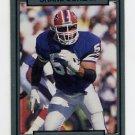 1990 Action Packed Football #012 Shane Conlan - Buffalo Bills