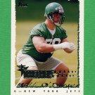 1995 Topps Football #432 Matt O'Dwyer - New York Jets