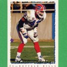 1995 Topps Football #117 Matt Darby - Buffalo Bills