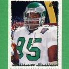 1995 Topps Football #078 William Fuller - Philadelphia Eagles