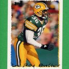 1995 Topps Football #065 LeRoy Butler - Green Bay Packers
