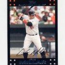 2007 Topps Baseball #408 Kevin Millar - Baltimore Orioles