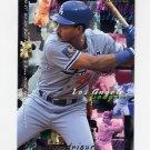 1995 Fleer Baseball #548 Henry Rodriguez - Los Angeles Dodgers