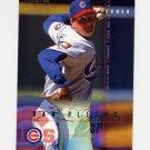 1995 Fleer Baseball #421 Dan Plesac - Chicago Cubs