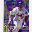 1995 Fleer Baseball #366 Rico Brogna - New York Mets
