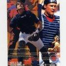 1995 Fleer Baseball #237 Chris Turner - California Angels