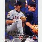 1995 Fleer Baseball #232 Bob Patterson - California Angels