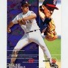 1995 Fleer Baseball #225 Joe Grahe - California Angels