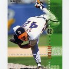 1995 Fleer Baseball #055 Buddy Groom - Detroit Tigers