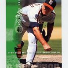 1995 Fleer Baseball #052 Mike Gardiner - Detroit Tigers