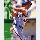 1995 Fleer Baseball #049 Junior Felix - Detroit Tigers