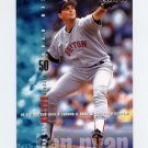 1995 Fleer Baseball #039 Ken Ryan - Boston Red Sox