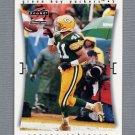 1997 Score Football #270 Eugene Robinson - Green Bay Packers