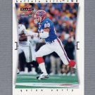 1997 Score Football #154 Quinn Early - Buffalo Bills