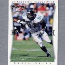 1997 Score Football #133 Kevin Hardy - Jacksonville Jaguars