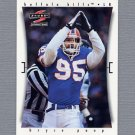 1997 Score Football #087 Bryce Paup - Buffalo Bills
