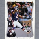 1997 Score Football #023 Donnell Woolford - Chicago Bears