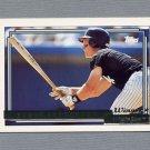 1992 Topps Baseball Gold Winners #648 Scott Fletcher - Chicago White Sox