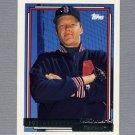 1992 Topps Baseball Gold Winners #521 Joe Hesketh - Boston Red Sox