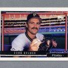 1992 Topps Baseball Gold Winners #440 Doug Drabek - Pittsburgh Pirates