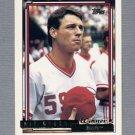 1992 Topps Baseball Gold Winners #372 Kip Gross - Cincinnati Reds