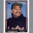 1992 Topps Baseball Gold Winners #310 Jose Mesa - Baltimore Orioles