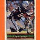 1996 Topps Football #402 Pat Swilling - Oakland Raiders
