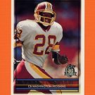 1996 Topps Football #392 Darrell Green - Washington Redskins