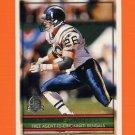 1996 Topps Football #364 Bo Orlando - Cincinnati Bengals