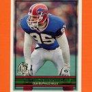 1996 Topps Football #359 Bryce Paup - Buffalo Bills