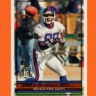 1996 Topps Football #338 Mike Sherrard - New York Giants