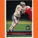 1996 Topps Football #325 Mike Mamula - Philadelphia Eagles