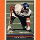 1996 Topps Football #324 Chris Zorich - Chicago Bears