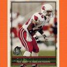 1996 Topps Football #313 Lorenzo Lynch - Oakland Raiders