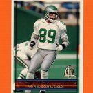 1996 Topps Football #294 Calvin Williams - Philadelphia Eagles