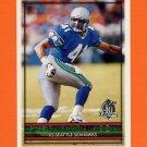 1996 Topps Football #274 Eugene Robinson - Seattle Seahawks