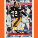 1996 Topps Football #249 Yancey Thigpen TYC - Pittsburgh Steelers
