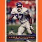 1996 Topps Football #236 Jesse Campbell - New York Giants