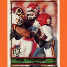 1996 Topps Football #210 Neil Smith - Kansas City Chiefs