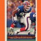 1996 Topps Football #179 Cornelius Bennett - Atlanta Falcons